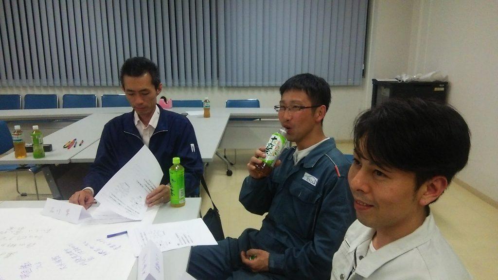 児島YEGカフェ委員会