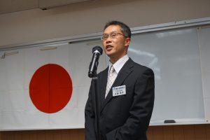 第20代 児島YEG 会長