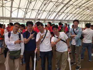 岡山県商工会議所青年部連合会 第5回会員大会